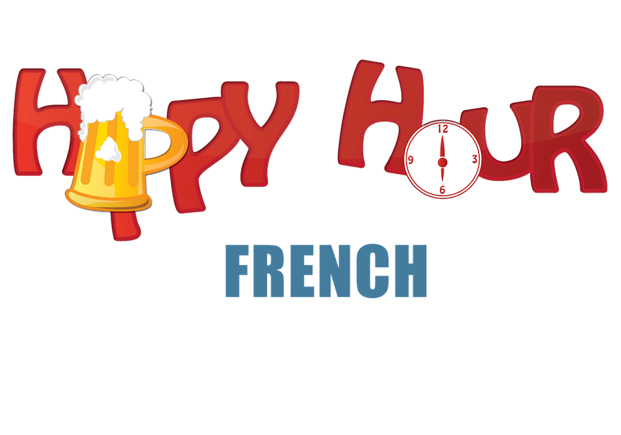 happy hour french rh happyhourfrench com Social Hour Clip Art Happy Hour with Co-Workers